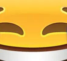 Laughing Emoji Sticker