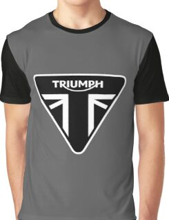 triumph Graphic T-Shirt