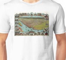 Eureka - California - United States - 1902 Unisex T-Shirt