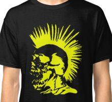 Skull Punk Classic T-Shirt