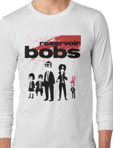Reservoir Bobs Long Sleeve T-Shirt