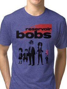 Reservoir Bobs Tri-blend T-Shirt