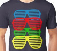 Shutter Shades Unisex T-Shirt