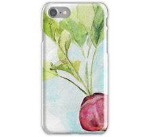 Vegetal iPhone Case/Skin