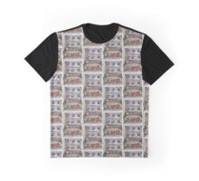Kitchen Unit Graphic T-Shirt