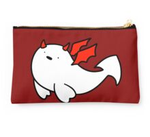 Red Devil Baby Harp Seal Studio Pouch