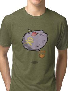POOT! Tri-blend T-Shirt