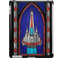 Stained Glass Series - Viper iPad Case/Skin