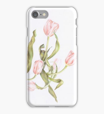 Tulpen iPhone Case/Skin
