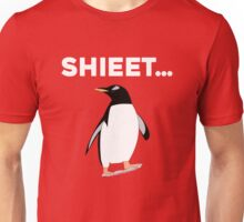 SHIEET THE PENGUIN Unisex T-Shirt