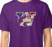 Washington Huskies Classic T-Shirt