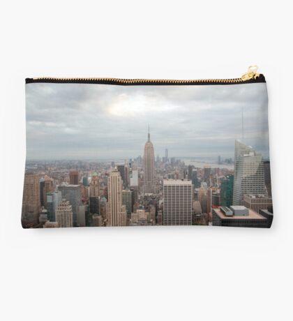 Empire State Building 02 Studio Pouch
