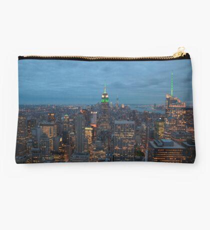 Empire State Building 03 Studio Pouch