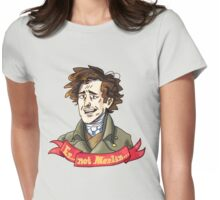 (Not Merlin) Jonathan Strange Womens Fitted T-Shirt