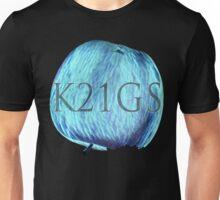 Lightning  Apple Unisex T-Shirt