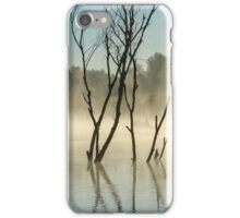 Dead Trees iPhone Case/Skin