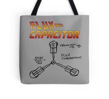FLUX CAPACITOR Tote Bag