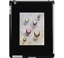 Floating Marsmellows iPad Case/Skin