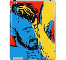 Sleeping  iPad Case/Skin