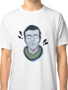 In The Flesh- Simon Monroe Classic T-Shirt