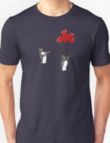 Penguin Valentine T-Shirt