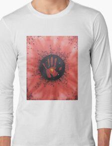 Precious Blood Long Sleeve T-Shirt