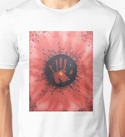 Precious Blood Unisex T-Shirt