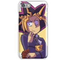 Time For Duel iPhone Case/Skin
