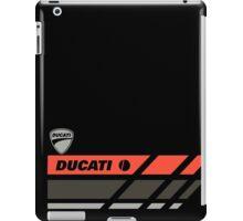 Ducati iPad Case/Skin