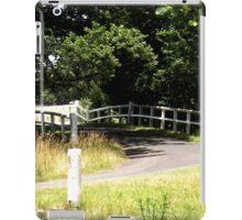 Munsie Brodge Gostwyck Australia iPad Case/Skin