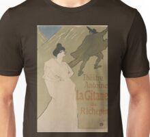 Vintage poster - Theatre Antoine Unisex T-Shirt