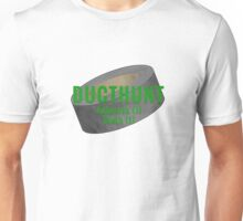 DUCT HUNT Unisex T-Shirt