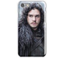 Jon Snow iPhone Case/Skin