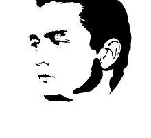 Johnny Cash by monsterdesign