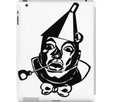 The Tin Woodsman iPad Case/Skin