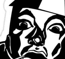 The Tin Woodsman Sticker