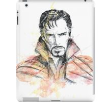 Doctor Strange iPad Case/Skin