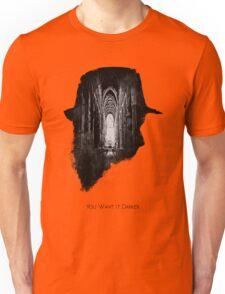 You Want it Darker Unisex T-Shirt
