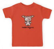 Hello Mogwai Kids Tee