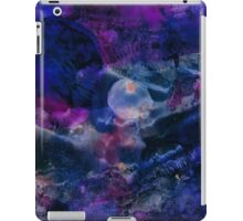 Aurelia | Alcohol Ink Abstract iPad Case/Skin