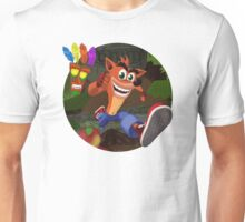Believe in the Bandicoot Unisex T-Shirt
