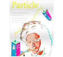 particle Poster