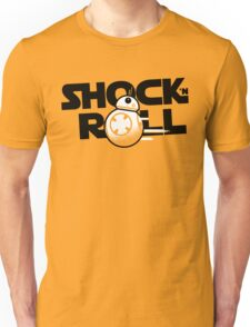 Shock 'n Roll Unisex T-Shirt