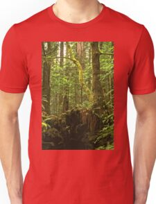 Old Growth Unisex T-Shirt
