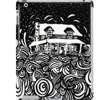 The House that Doubt Built iPad Case/Skin
