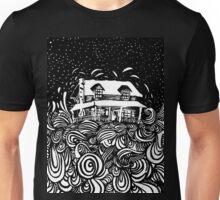 The House that Doubt Built Unisex T-Shirt
