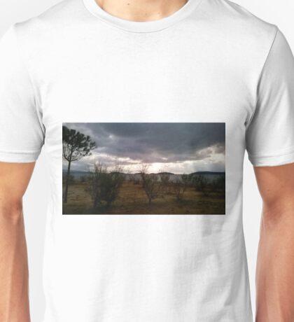 No Man's Land Unisex T-Shirt
