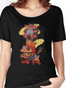 Litten Evolutions Women's Relaxed Fit T-Shirt
