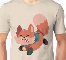 Merry Foxmas Unisex T-Shirt