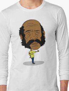 Herve the Hippie Long Sleeve T-Shirt